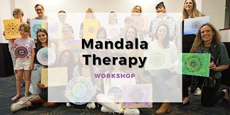 Mandala Therapy tickets