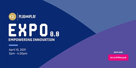EXPO 8.0: Empowering Innovation tickets