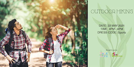 Outdoor Hiking (50% OFF) tickets