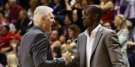 An evening with Andrew Gaze and Lanard Copeland tickets