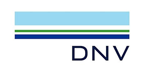 DNV: Online Expert Hazard Awareness: 3 Fires tickets