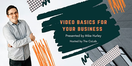 Video Basics for your Business tickets