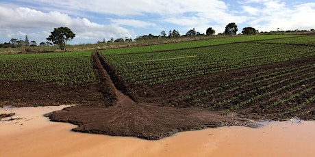 Soil Erosion and Water Management  on Cudgen Plateau tickets