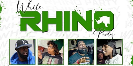 UBLNY Presents The White Rhino Party tickets