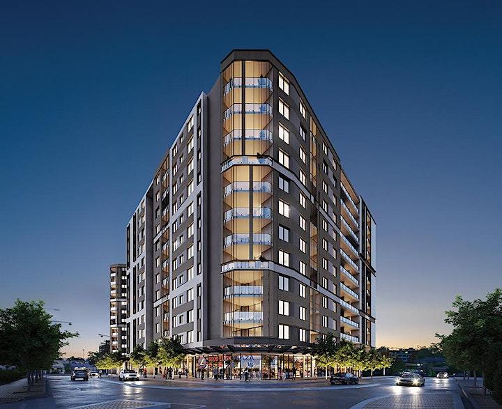 Sydney CBD Seminar | Property + AffordAssist: The Fast-Track to Wealth image