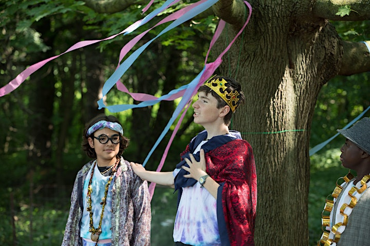 Shakespeare Summer Camp 2021 (Ages 11-14) image