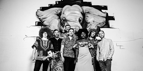 London Afrobeat Collective + Lèa tickets