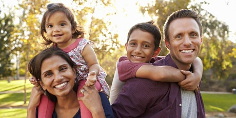 Better Start NDIS Information Session tickets
