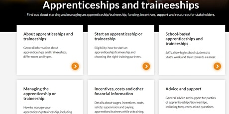 Engaging Indigenous Apprentices and Trainees tickets