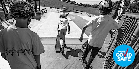 Five Dock Skatepark - Skate Workshop tickets