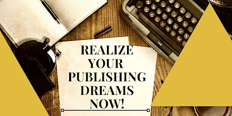THE ULTIMATE GUIDE TO SUCCESSFULLY SELF-PUBLISH YOUR BOOK! tickets