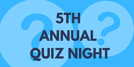 Subiaco Justice Centre Quiz Night tickets