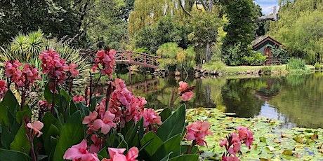 Australian Heritage Festival - A walk around Rippon Lea Garden tickets