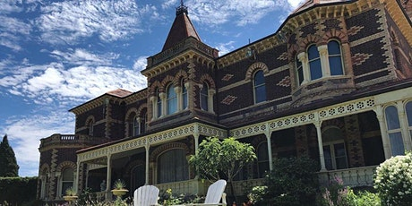 Australian Heritage Festival - Architecture & Design at Rippon Lea tickets