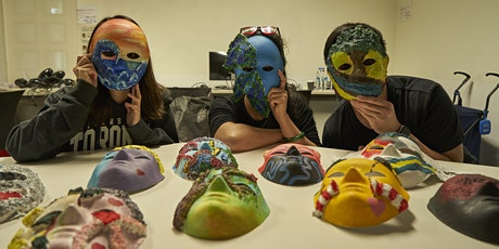 Masks of Singapore (26 March 2021) tickets