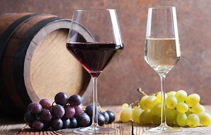 Pinot Odyssey image