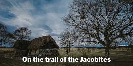 Virtual Scotland - On the Trail of the Jacobites tickets