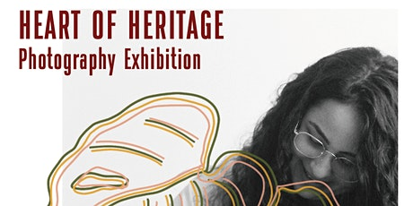 Heart of Heritage - Photo Exhibition Opening Night tickets