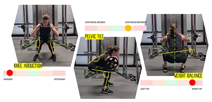 Discover your perfect squat | Experience the new Miros Tech with the Vault image