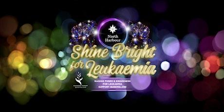 Shine Bright for Leukaemia tickets