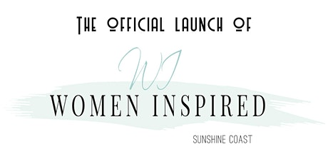 Women Inspired Book Launch tickets