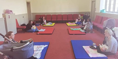 St Chads baby group tickets