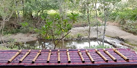 Introduction to Native style Flute SALISBURY 4107 tickets
