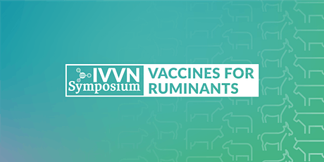 IVVN Virtual Symposium: Vaccines for Ruminants tickets