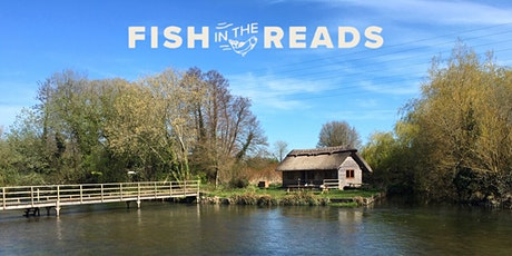 Orvis Fish in the Reads Festival tickets