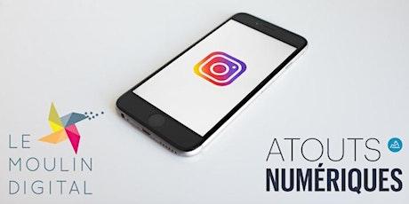 Atouts Numériques : Les réseaux sociaux dans son métier billets