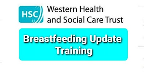 Breastfeeding Update Training tickets