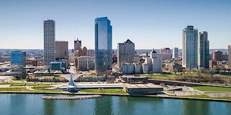 Milwaukee Career Fair tickets