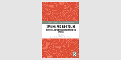 AAD Books: Staging and Re-cycling