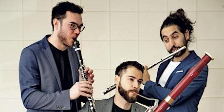 Lions Charity-Konzert mit Trio Alius Tickets