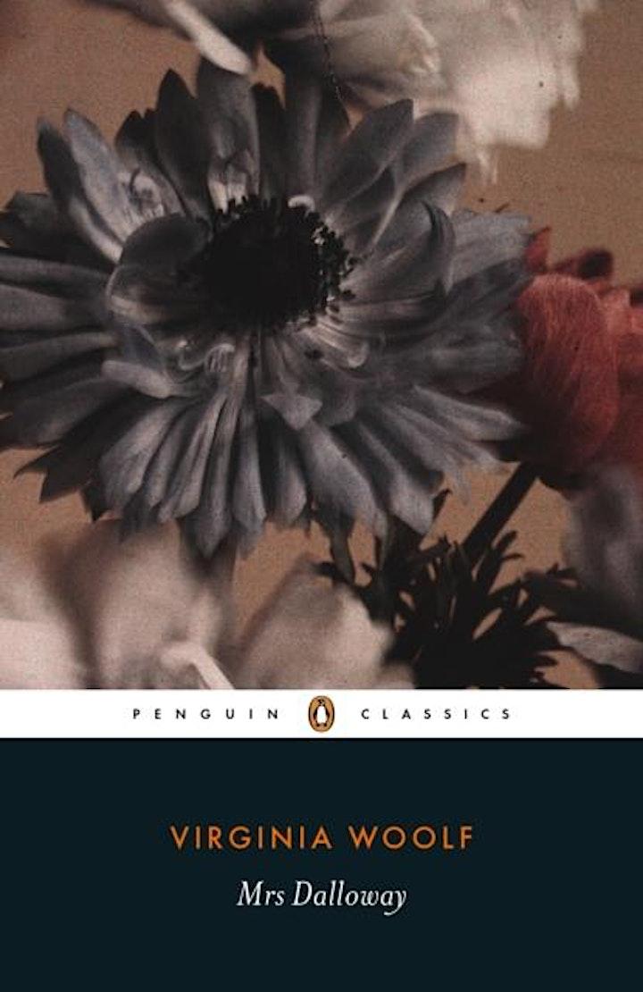 Emily's Walking Book Club - June - Mrs Dalloway image