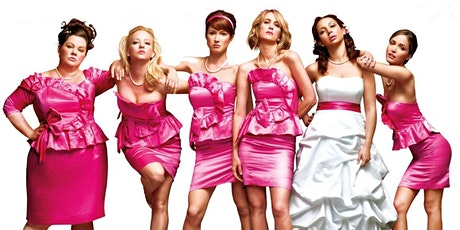 Drive-In at Comrie Croft: Bridesmaids (15) tickets