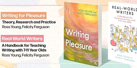 Writing for Pleasure tickets