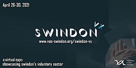 Swindon VX - Virtual Expo entradas