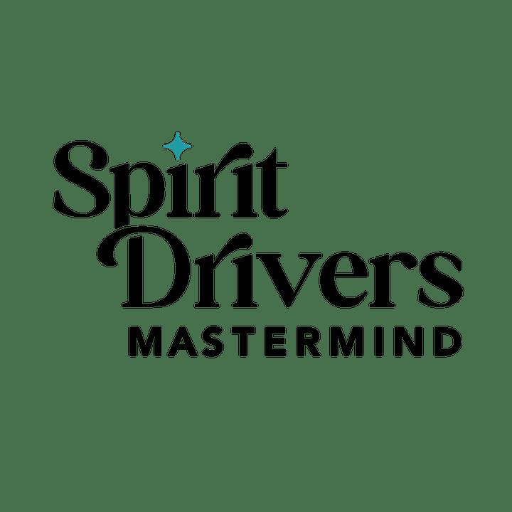 Spirit Drivers October Mastermind - Generous Listening image