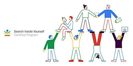 Experience Search Inside Yourself  Online biglietti
