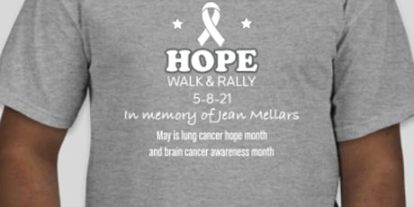 HOPE Walk & Rally 10th Annual Event tickets