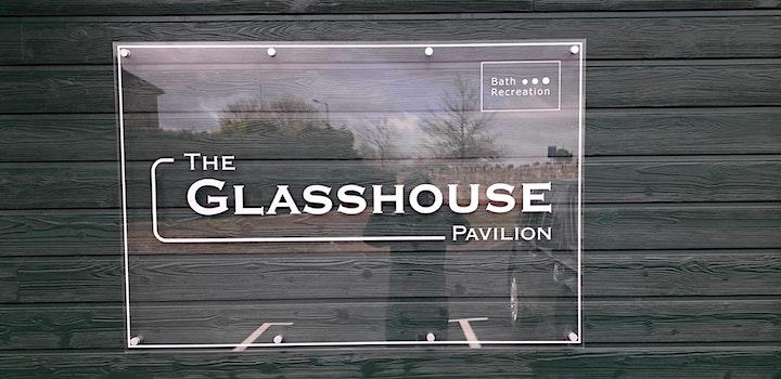 THURSDAY ON ROAD XMAS Social Run @ Glasshouse - 9th December 2021 - 6.30pm image