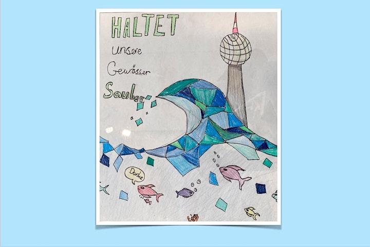 Klax Kinderkunstgalerie: Kostenlose Online-Galerieführung: Bild