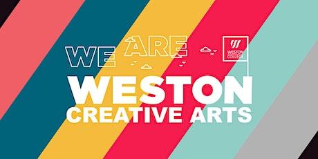Creative Arts Easter Workshops tickets