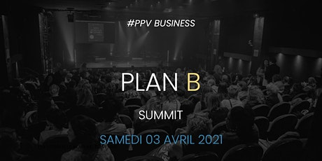 PLAN B SUMMIT - Juin tickets