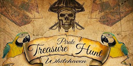 Whitehaven Pirate Treasure Hunt tickets