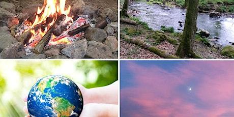Elementenwanderung - Feuer, Wasser, Erde, Luft Tickets
