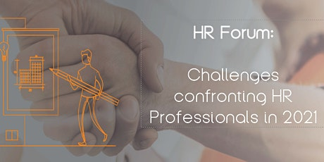 HR Forum: Challenges confronting HR Professionals in 2021 tickets