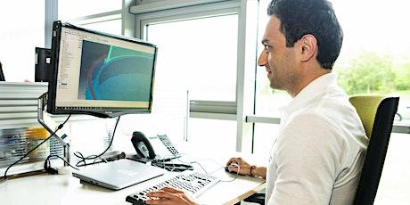 NMIS NTTF programme: Industrial (OT) cyber security biglietti