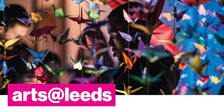 arts@leeds Business Programme - Improving Digital Inclusion tickets